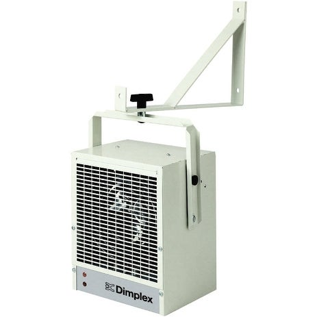 Dimplex DGWH4031 Electric Garage Heater - White