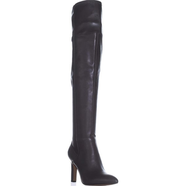Franco Sarto Katie Over-the-Knee Boots, Peat