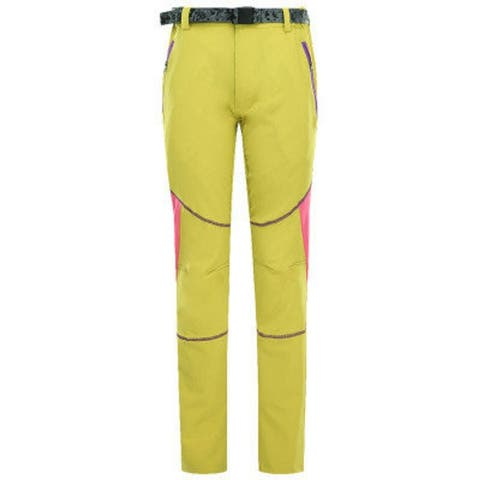 Couple Quick-Drying Pants Outdoor Sports Stretch Pants
