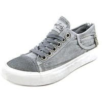 Blowfish Magic Women  Round Toe Canvas  Sneakers