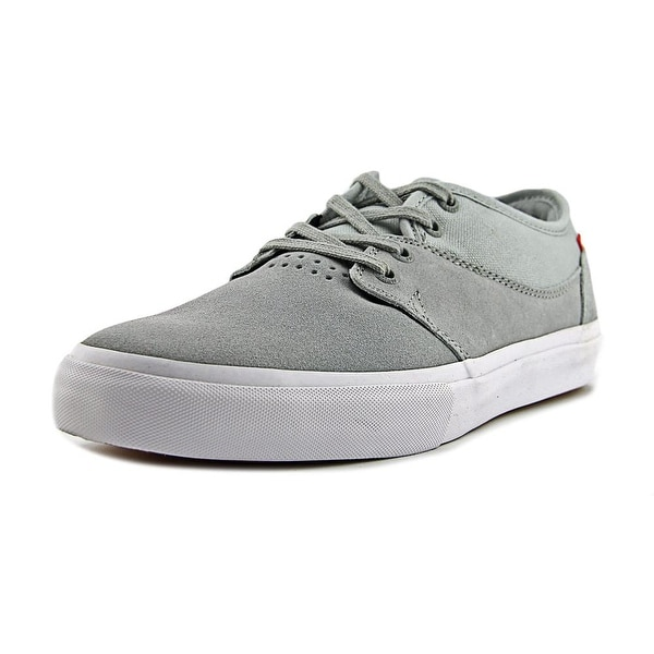 Globe Mahalo Men Highrise Grey Skateboarding Shoes