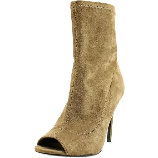 Aldo Eliliane Women Taupe Boots