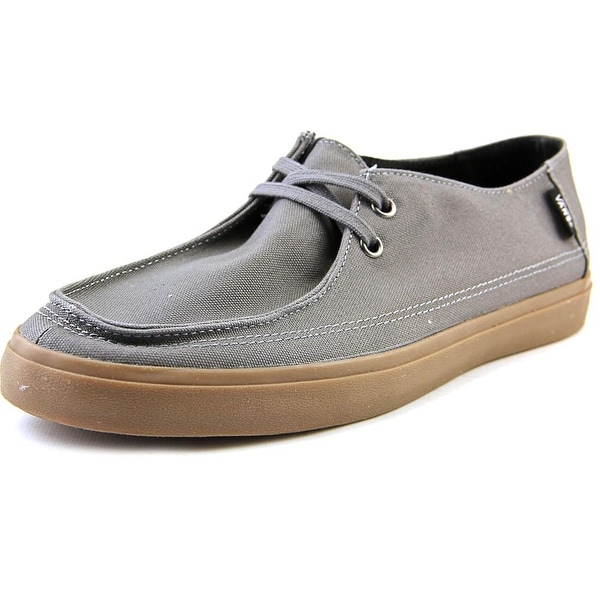 Vans Vans Unisex Grey Rata Vulc SF Sneakers buy cheap fashionable outlet visit new extremely for sale low cost cheap online release dates for sale tKJe5QBN