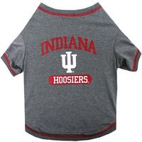 Indiana University Doggy Tee-Shirt