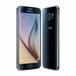 Link to Samsung Galaxy S6 32GB G920P Sprint 4G LTE 5.1 Black Refurbished Similar Items in Mobile Phones