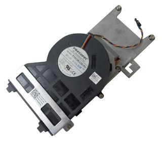 New Dell Optiplex 390 790 990 9010 SFF Computer Cpu Fan & Heatsink J50GH 637NC