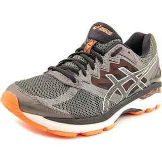 Asics GT-2000 4  2E Round Toe Synthetic  Walking Shoe