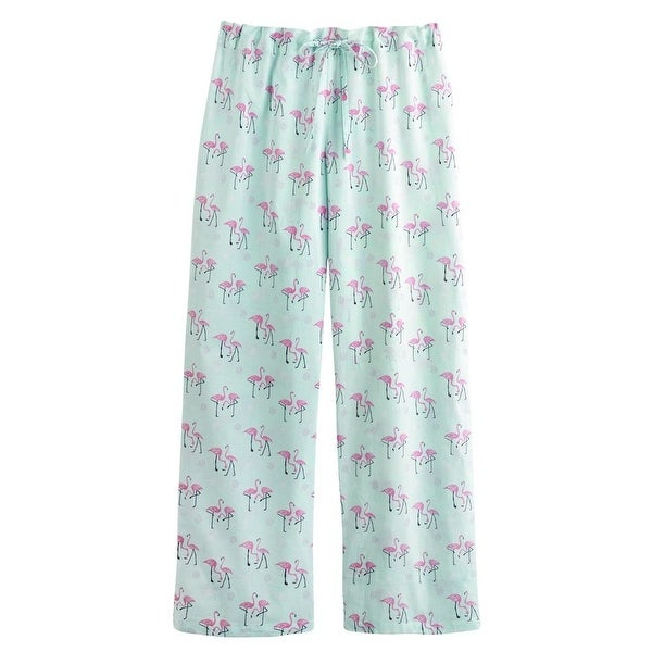 Women's Sweet Dreams Lounge Pants - Printed PJ Bottoms