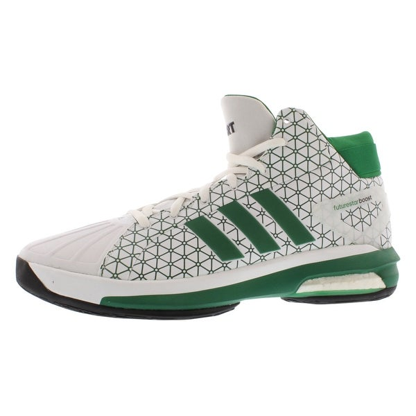 Adidas Asp Futurestar Boost Smart Basketball Men's Shoes - 14 d(m) us