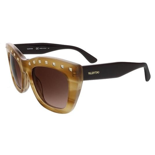 Valentino V716S Cat Eye Valentino Sunglasses