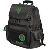 "Mobile Edge 15.6"" Razer Tactical Backpack"