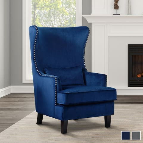 Weaver Accent Chair