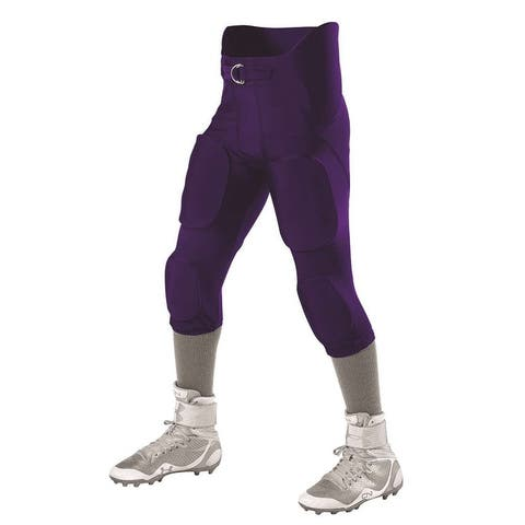 Alleson Athletic - Youth Intergrated Football Pants
