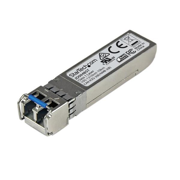 Startech - Jd094bst 10Gb Fiber Sfp+ 10Gbase-Lrnhp Jd094b Compatible Sfp+ Sm Lc