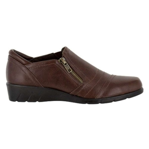 Easy Street Womens drifter Closed Toe Loafers