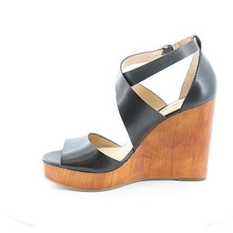 Lucky Women's Lyndell Wedge Sandals