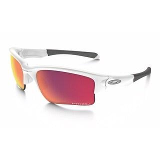 Oakley Quarter Jacket YOUTH Sunglasses - gray