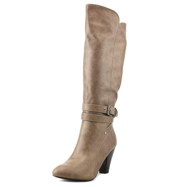 Rampage Eloise Women Taupe Boots