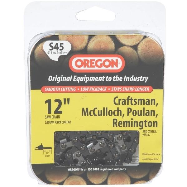 "Oregon 12"" Repl Saw Chain"