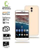 Indigi Unlocked 4G LTE 5.6-inch Android 6.0 Marshmallow SmartPhone 4Core @ 1.2GHz (8MP CAM + DualSIM) + 32gb microSD
