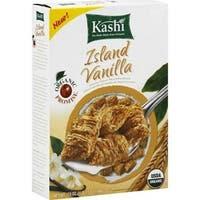 Kashi - Organic Promise Island Vanilla Cereal ( 12 - 16.3 OZ)