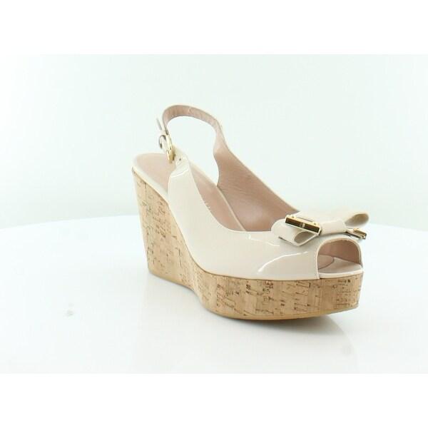 Stuart Weitzman Bodajean Women's Heels Pink - 8.5