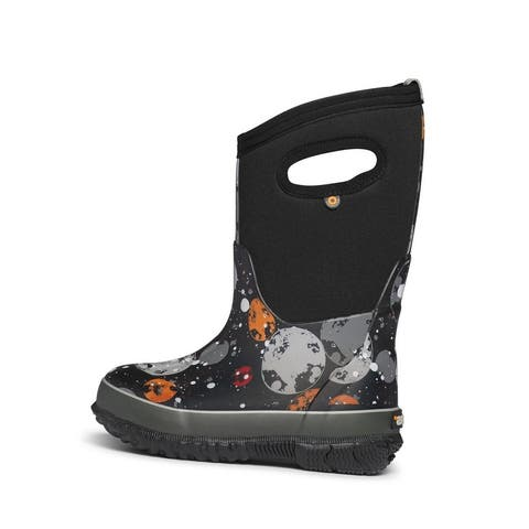 Bogs Outdoor Boots Boy Classic Moon Waterproof Insulated