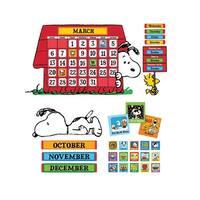 (2 St) Peanuts Calendar Bb Set