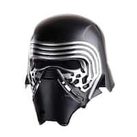 Child Star Wars The Force Awakens Deluxe Kylo Ren Helmet