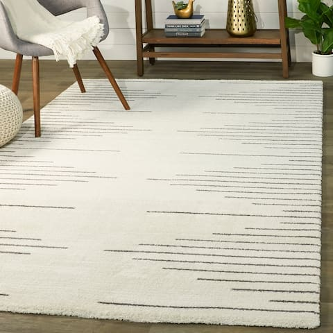 Chatham Modern Stripe Area Rug
