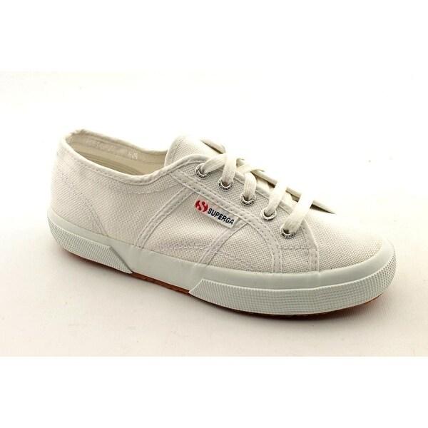 Superga Cotu Classic Women Canvas White Fashion Sneakers