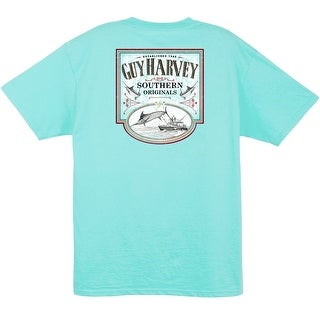 Guy Harvey Mens SOCO Shirt