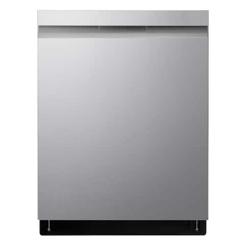 LG LDP6810SS Top Control Dishwasher - Stainless Steel