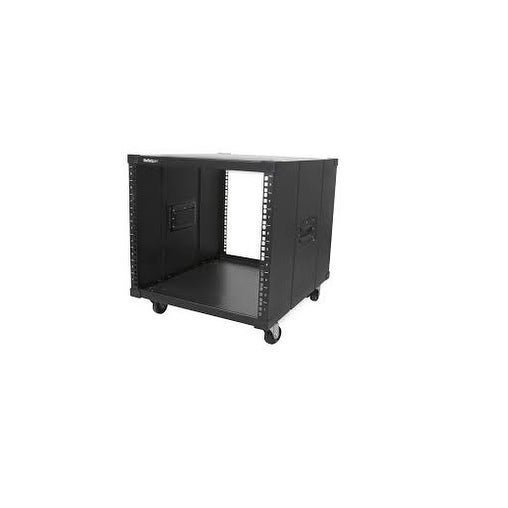 Startech Rk960cp Portable Server Rack With Handles - Rolling Cabinet