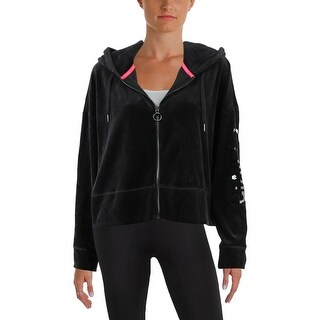 Calvin Klein Performance Womens Sweatshirt Fitness Yoga