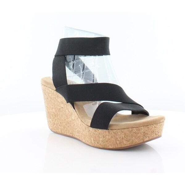 Splendid Gavin Women's Sandals Black