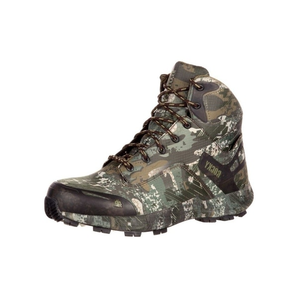 Rocky Outdoor Boots Mens Broadhead Waterproof Trail Camouflage RKS0289
