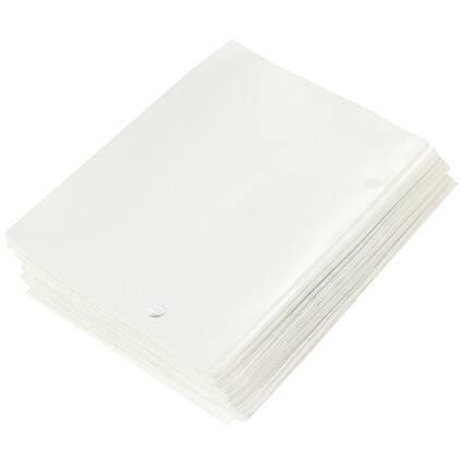 Standard Deck Protectors - Pro-Matte White (100 ct) by Ultra Pro