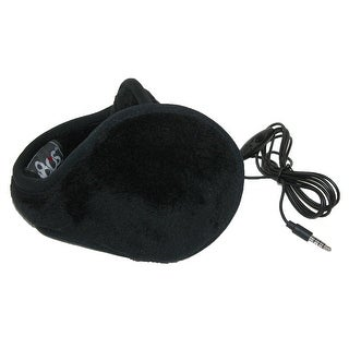 180s Women's Lush Headphone and Mic Ear Warmers