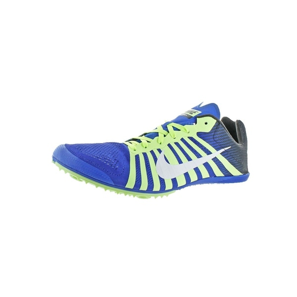 Nike Mens Zoom D Running Shoes Lightweight Athletic