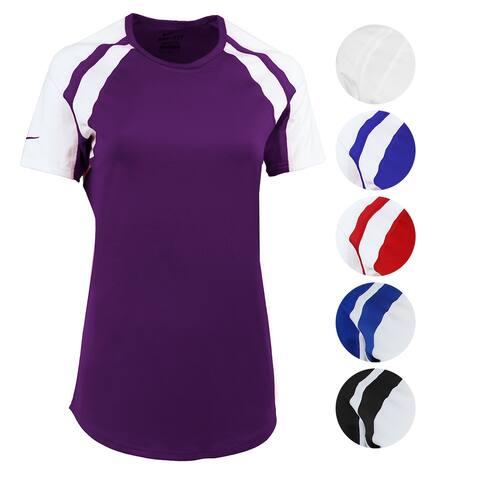 Nike Women's Court Warrior Jersey