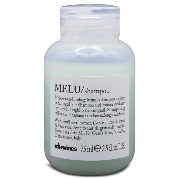 Davines Melu Antibreak Shampoo 2.5 Oz
