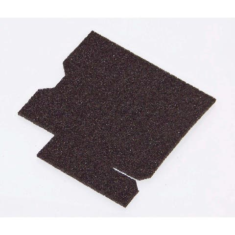 OEM Panasonic Outlet Filter Originally Shipped With: MC-CG301, MCCG301