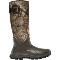 LaCrosse Aerohead Realtree Extra Sport Boots w/ Flexible Neoprene Gusset-Size 12