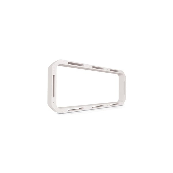 Fusion 010-12586-00 White Mounting Spacer - 41mm