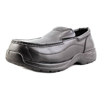 Florsheim ASTM 3E Round Toe Leather Work Shoe