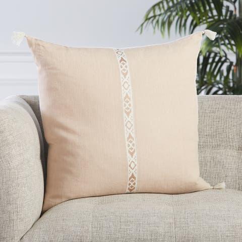 Yaiza Tribal Pillow 22 Inch