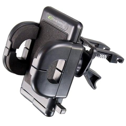 Bracketron GPS & Mobile Device Holder Grip-iT GPS and Mobile Device Holder