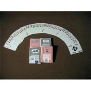 World Wise Imports 35052 Used Casino Cards