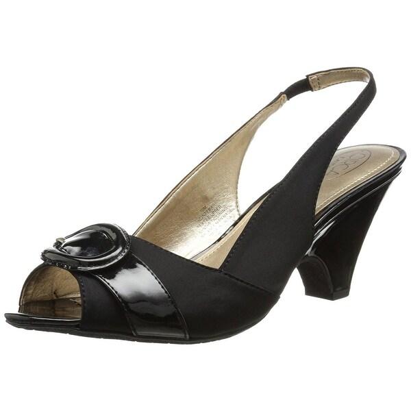 Circa Joan & David Women's Neera Slingback Dress Sandals